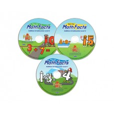 Addition & Subtraction Video Set